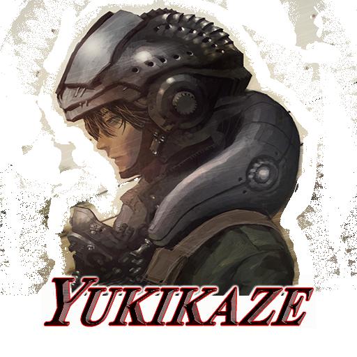 Sentou Yousei Yukikaze (2002-05)
