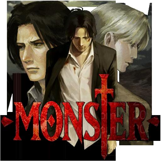 Monster (2004-05)