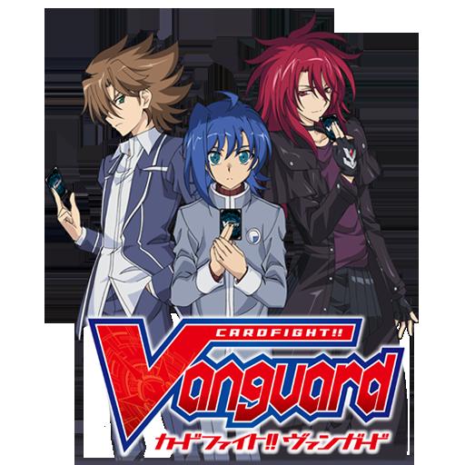 Cardfight!! Vanguard (2011-21)
