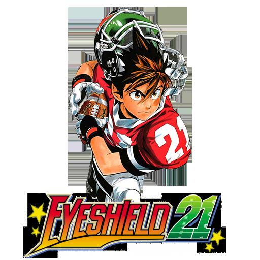 Eyeshield 21 (2005-08)