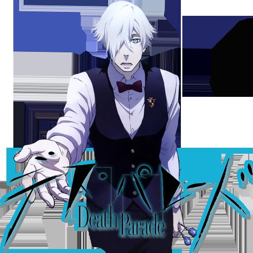 Death Parade (2015)