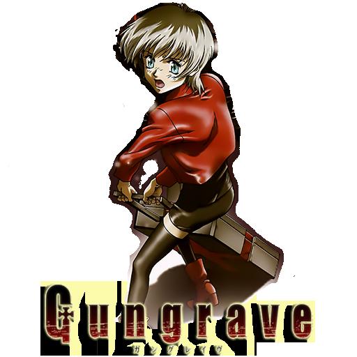 Gungrave (2003-04)