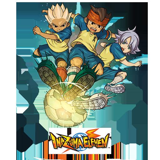 Inazuma Eleven (2008-18)