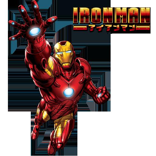 Iron Man (2010) (magyarul)