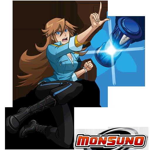 Juusen Battle Monsuno [Monsuno] (2012-13) [Magyar]