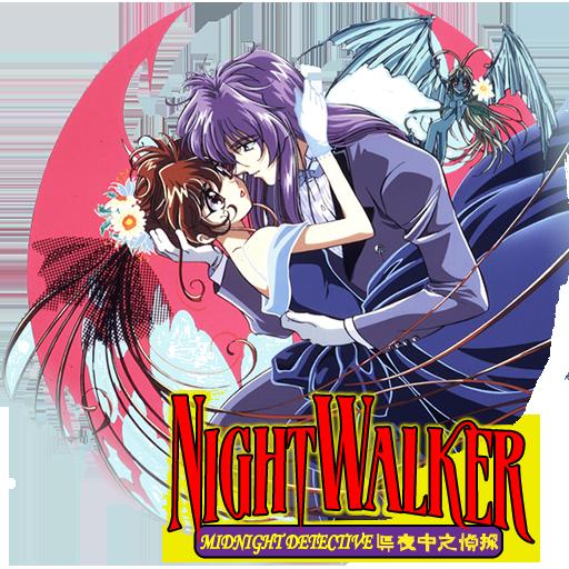 Night Walker -Mayonaka no Tantei (1998)