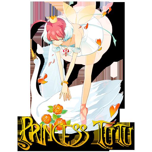 Princess Tutu (2002-03)