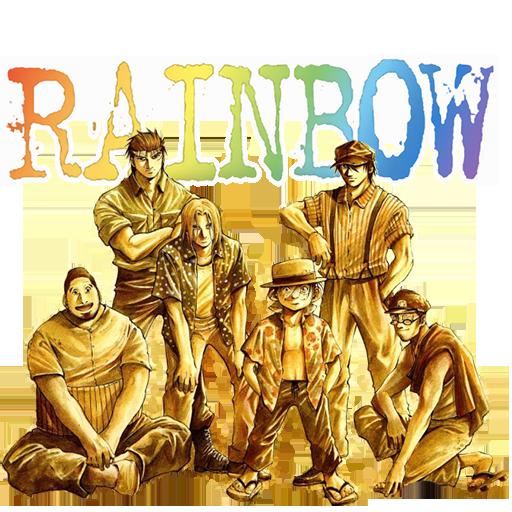 Rainbow: Nisha Rokubou no Shichinin (2010)
