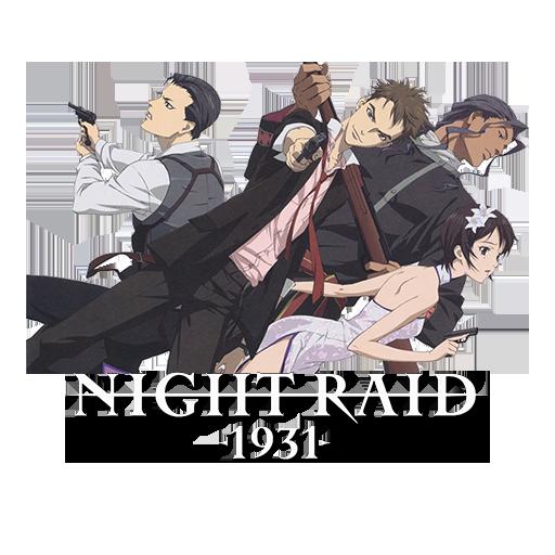 Senkou no Night Raid (2010)