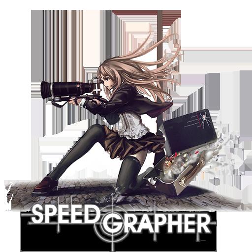 Speed Grapher (2005)