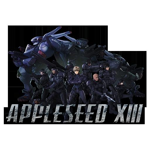 Appleseed XIII (2011-12)