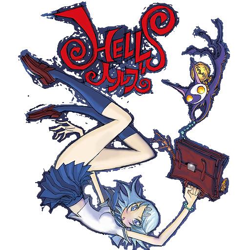 Hells Angels (2008)