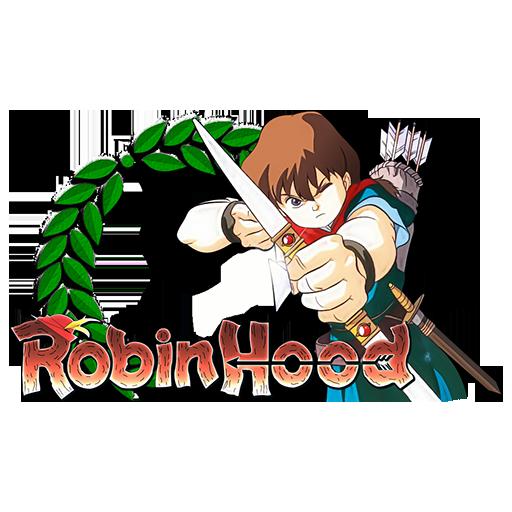 Robin Hood no Daibouken (1990-92) (magyarul)