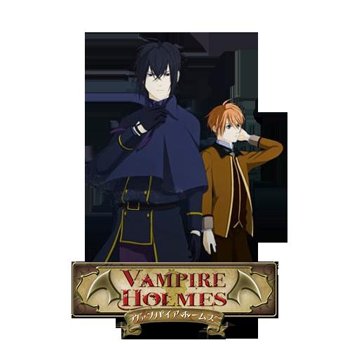 Vampire Holmes (2015)