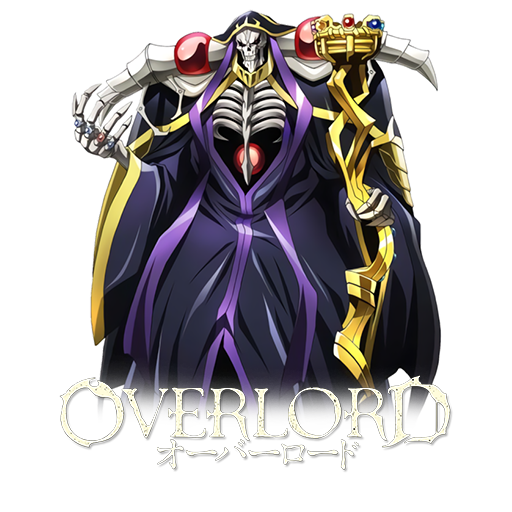 Overlord (2015-18)