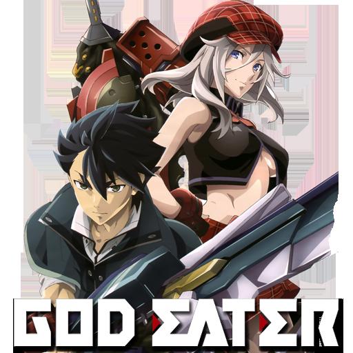 God Eater (2015)