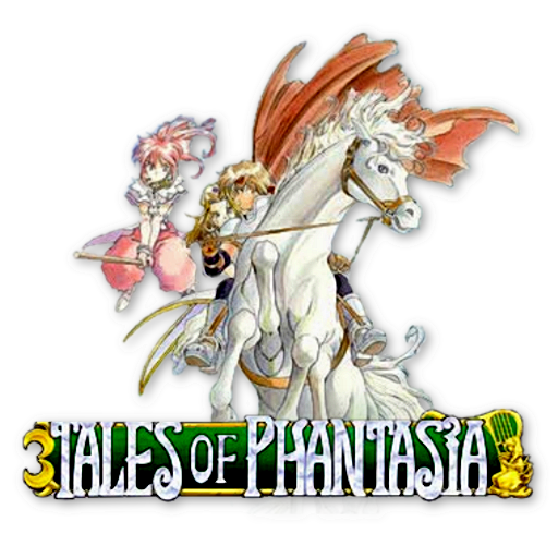 Tales of Phantasia – The Animation (2004-2006)
