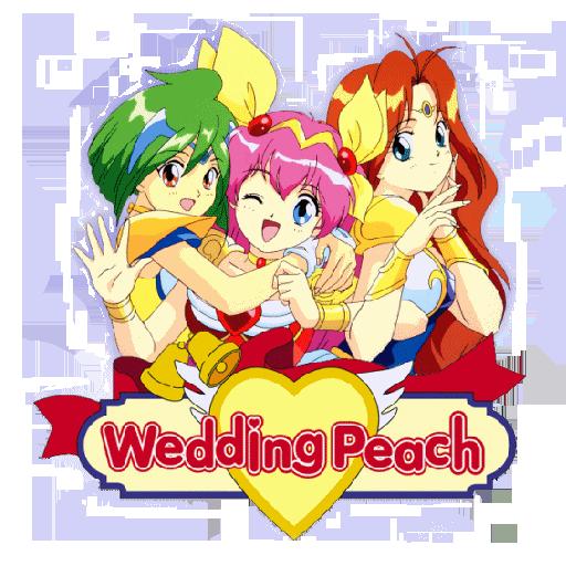 Ai Tenshi Densetsu Wedding Peach (1995-96)