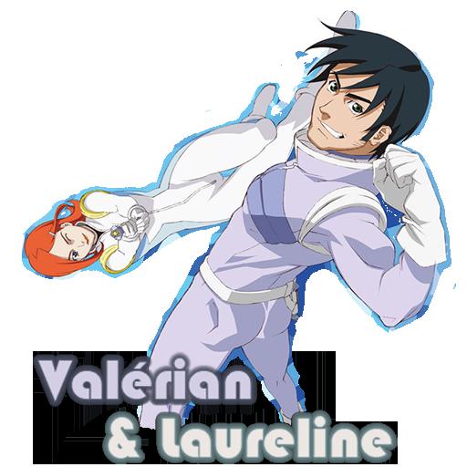 Time Jam: Valerian & Laureline (2007-08) (magyarul)