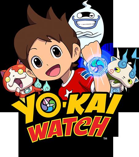 Youkai Watch (2014) (magyarul)