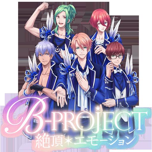 B-Project: Kodou*Ambitious (2016-19)