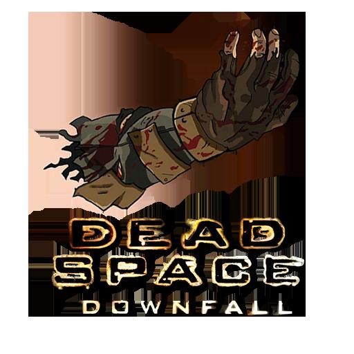 Dead Space: Downfall (2008) (magyarul)