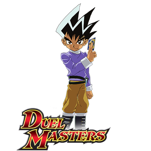 Duel Masters (2002-2003) (magyarul)