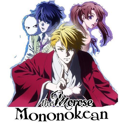 Fukigen na Mononokean (2016-19)