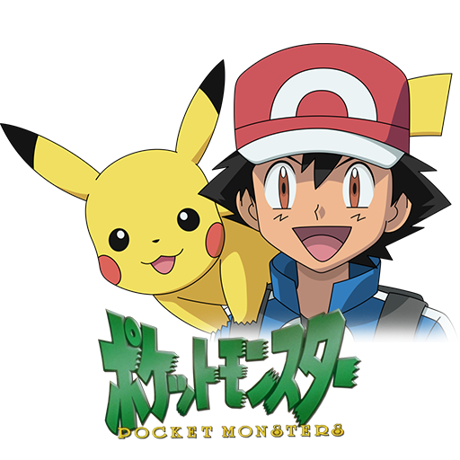 Pocket Monsters (1997 – ) (magyarul)