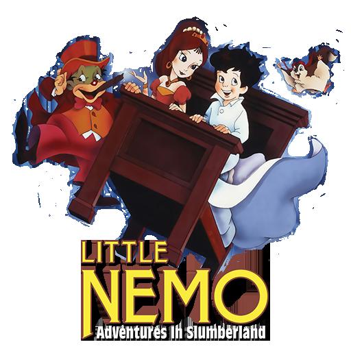 Little Nemo (1989) (magyarul)