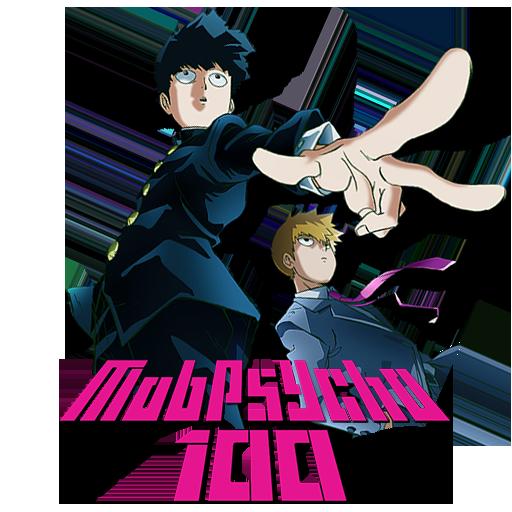 Mob Psycho 100 (2016-19)