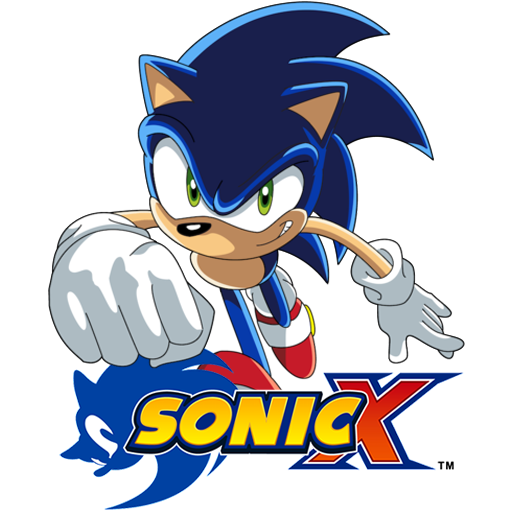 Sonic X (2003-05) (magyarul)