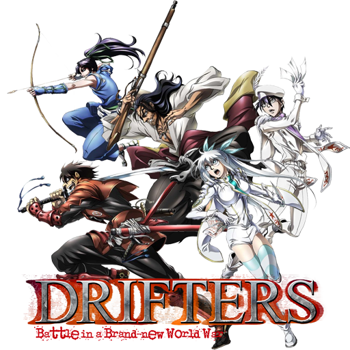 Drifters (2016-17)