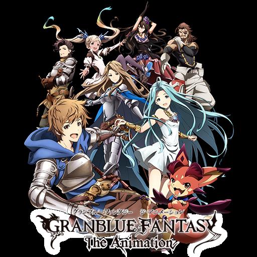 Granblue Fantasy (2017-20)