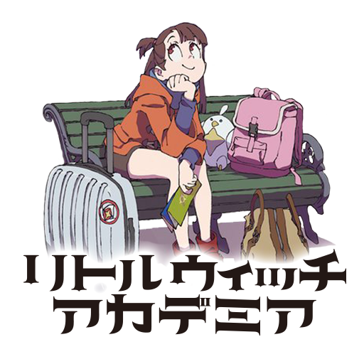 Little Witch Academia (2013-17)