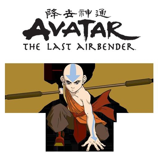 Avatar: The Last Airbender (2005-08) (magyarul)