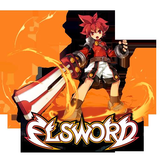 Elsword: El-ui Yeoin (2016-18)