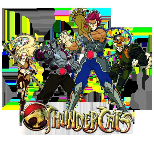 ThunderCats (2011) (magyarul)
