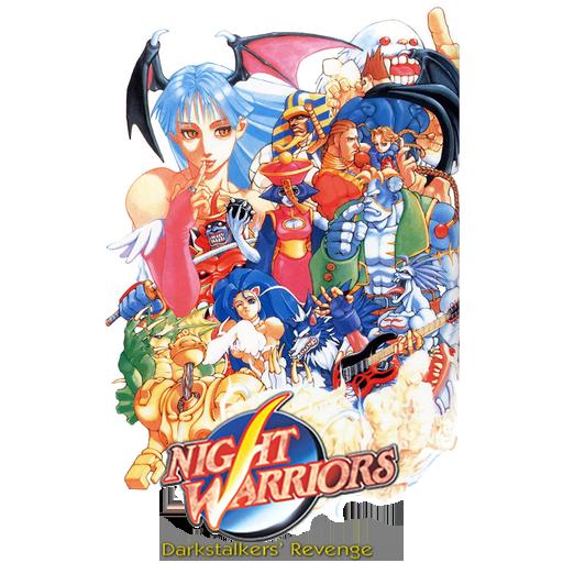 Night Warriors: Darkstalker's Revenge (1997-98)