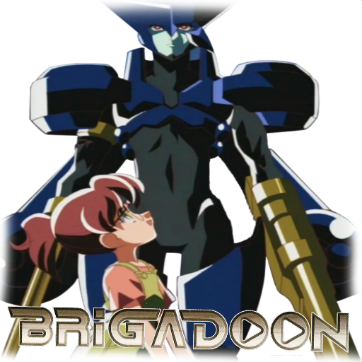 Brigadoon Marin to Melan (2000-01)