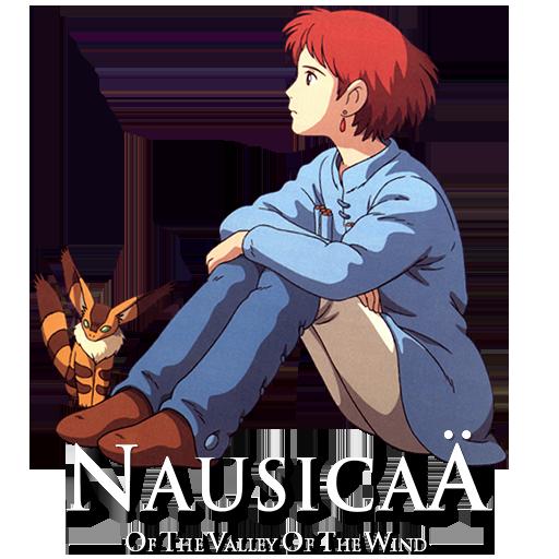 Kaze no Tani no Nausicaa (1984)