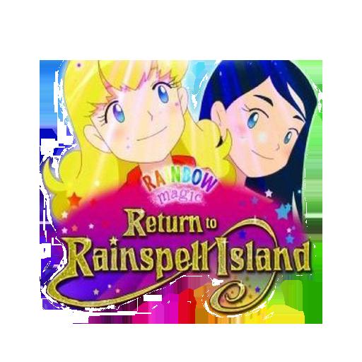 Rainbow Magic: Return to Rainspell Island (2010)