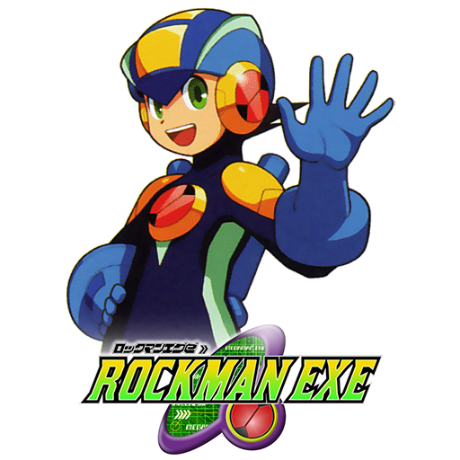 Rockman.EXE (2002-03) (magyarul)