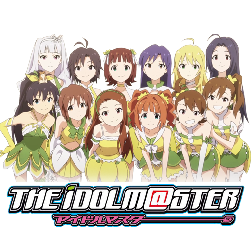 THE iDOLM@STER (2011)