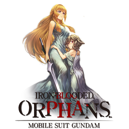 Mobile Suit Gundam: Tekketsu no Orphans (2015-16)