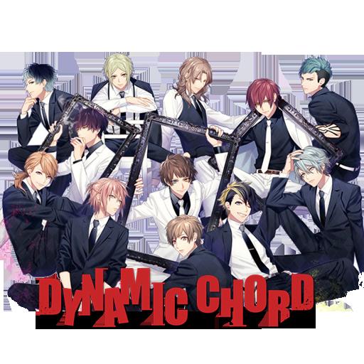 Dynamic Chord (2017)
