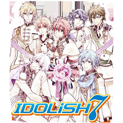 IDOLiSH7 (2017-20)