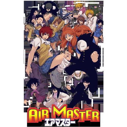 Air Master (2003)