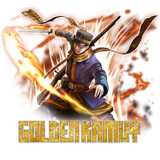 Golden Kamuy (2018-20)