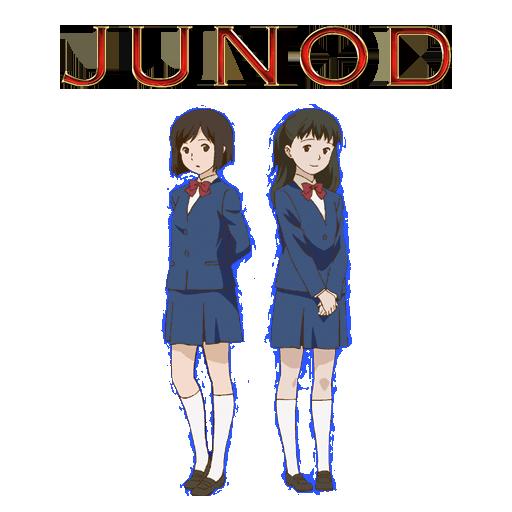 Junod (2010)